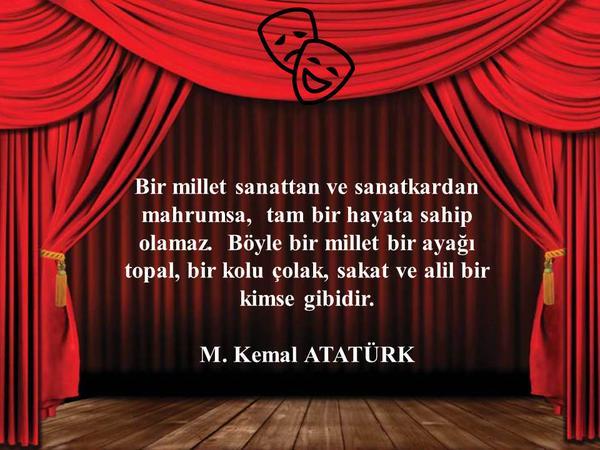 M.A.K ALTAY Tiyatro