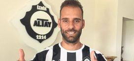 Marco Paixao 2 yıllık sözleşmeye imza attı