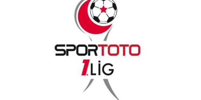 Spor Toto 1. Lig'in Panoraması