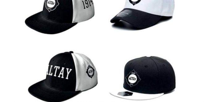 Yeni şapka modellerimiz ve tişörtlerimiz mağazamızda