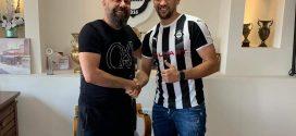 Ön libero Deniz Vural ile 1 yıllık sözleşme imzalandı