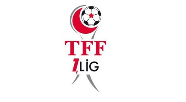TFF 1. Lig'de 13-17. hafta programları açıklandı